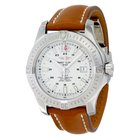 Breitling Colt Automatic Silver Dial Men's Watch