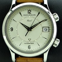 Jaeger-LeCoultre Memovox Automatic Stainless Steel, ref.141.8.97