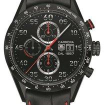 TAG Heuer Carrera Men's Watch CAR2A80.FC6237
