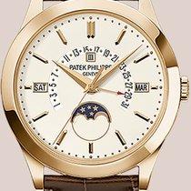 Patek Philippe Grand Complications · Perpetual Calendar 5496R-001