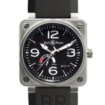 Bell & Ross BR01-97 Power Reserve 46mm BR01-97 Reserve de...