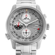 Bremont Watch ALT1 ALT1-Z/LG