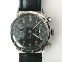 Dodane Chronograph Flyback Type 21 French Air Force
