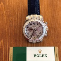 Rolex 116599  TBR    Oyster Cosmograph Daytona New
