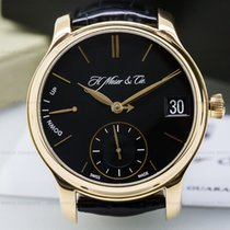 H.Moser & Cie. & Cie 341.501.001 Endeavour Perpetual...