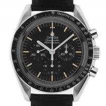 Omega Speedmaster Moonwatch Stahl Handaufzug Kaliber 861...