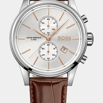 Hugo Boss Jet Herrenuhr Chronograph 1513280