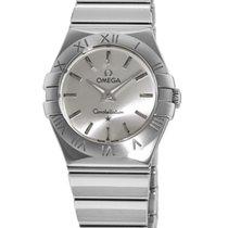 Omega Constellation Women's Watch 123.10.27.60.02.002