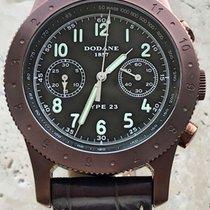 Dodane Type 23 Havana Chronograph Flyback