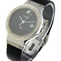 Hublot 1401.5.054 Classic - Ladys Size with Diamond Bezel -...
