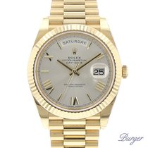 Rolex Day-Date Yellow Gold 40MM
