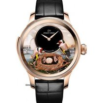 Jaquet-Droz - THE BIRD REPEATER GENEVA Ref. J031033204
