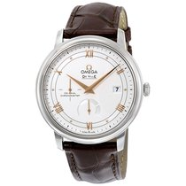 Omega De Ville Prestige  Automatic Mens Watch 424.13.40.21.02.002