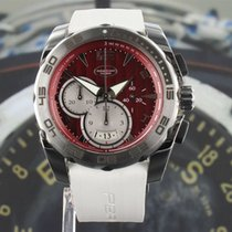 Parmigiani Fleurier Pershing 45 Chronograph