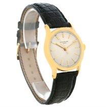 Patek Philippe Calatrava Vintage 18k Yellow Gold Watch 2457...
