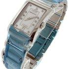 Bertolucci Fascino 913.55.41.671 Stainless Steel Quartz MoP Watch