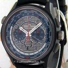 Jaeger-LeCoultre Q193J480 AMVOX5 World Chronograph, Ceramic...