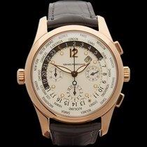 Girard Perregaux WW.TC Chronograph 18k Rose Gold Gents...