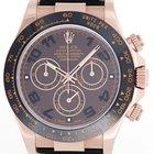 Rolex Cosmograph Everose Daytona Men's Rose Gold Watch 116515