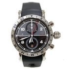 Chronoswiss Timemaster Chronograph GMT S-Ray 007 Limited Edition
