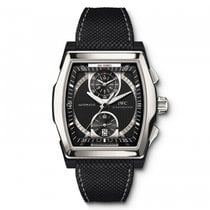 IWC Da Vinci Chronograph Mens Watch