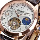 Ingersoll Tourbillon Uhr Wichita IN5307RWH