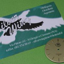Longines vintage dial arab logo newoldstock