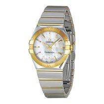 Omega Constellation 12320276005004 Watch