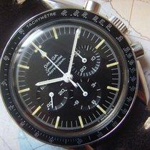 Omega 1967 Rare & Beautiful TRANSTITIONAL Speedmaster Ref...