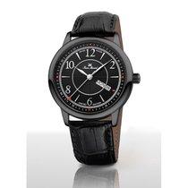 Jean Marcel Herren-Armbanduhr Palmarium Automatik 165.271.33