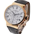 Ulysse Nardin Marine Chronograph in Rose Gold Limited Edition...