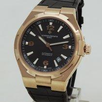 Vacheron Constantin 47040/000R-9666 Overseas Date Automatic...