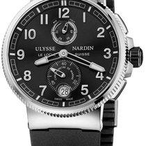 Ulysse Nardin Marine Chronometer Manufacture 1183-126-3.62