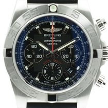 "Breitling ""Chronomat 44 Flying Fish"" Manufucture B01..."