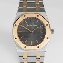 "Audemars Piguet Royal Oak Gold & Steel ""Mid-Size"""