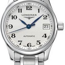 Longines Master Collection Women's Watch L2.128.4.78.6