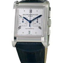 Baume & Mercier Hampton XL Chronographe