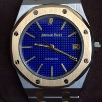 Audemars Piguet Royal Oak  Steel Gold 36mm.