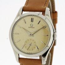 Omega JUMBO Vintage Men's Watch from 1953 C. 265 , 2503 -...