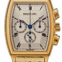 Breguet Heritage 5460 Chronograph 5460BA/12/AB0