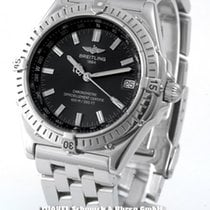 Breitling Wings Automatik Chronometer