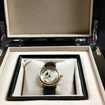 Breguet Classique Small Size Moon Phase