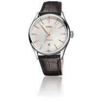 Oris Artelier Chronometer Date 01 737 7721 4031-07 5 21 65FC