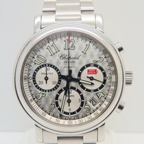Chopard Mille Miglia Chronograph Steel Ref. 8331