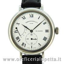 Eberhard & Co. 8 Jours 21017