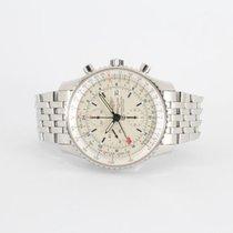 Breitling Navitimer World - ref. A24322 - Men's watch
