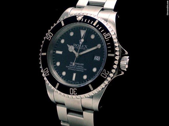 Rolex Sea Dweller 16600 Price Rolex Sea Dweller Ref 16600