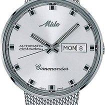 Mido Commander I Automatikuhr M8429.4.21.11