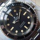 Rolex 1979 UNPOLISHED MAXI DIAL 5513 ROLEX SUBMARINER