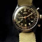 Angelus Hungarian Military chronograph from cc1940-1945...